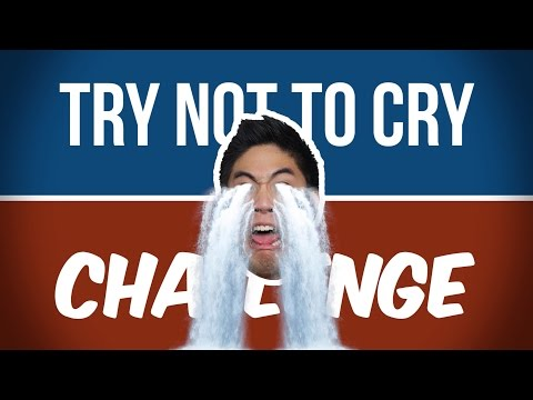 Thumbnail: Saddest Video Ever! (Try Not To Cry Challenge)