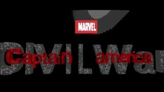 ROBLOX Captain America Civil War Super bowl