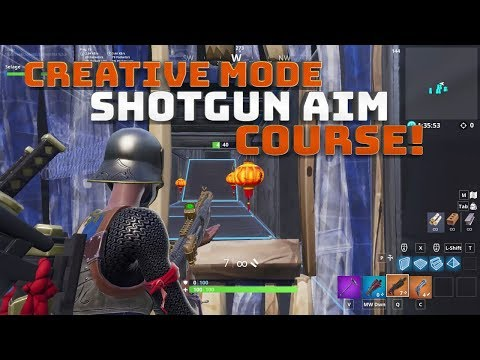 The best Fortnite Creative practice courses | Dot Esports