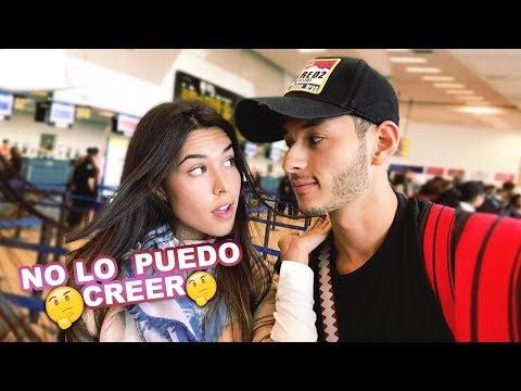TAG DEL NOVIO con Simon Pulgarin  Daniela Salazar