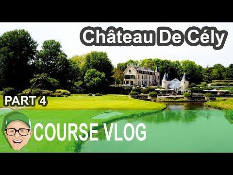 Château De Cély Part 4