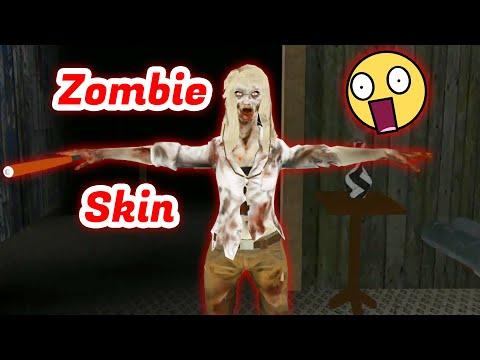Hello Grandpa Zombie Skin Full Gameplay