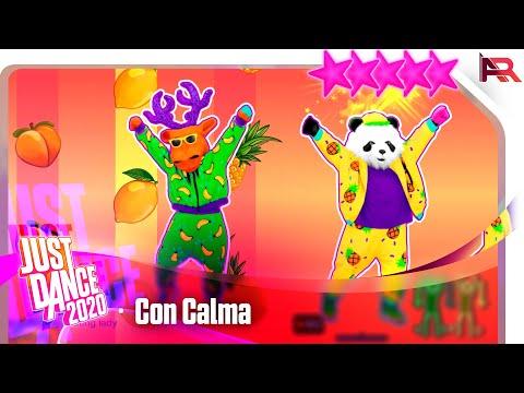Con Calma - Daddy Yankee & Snow | Just Dance 2020
