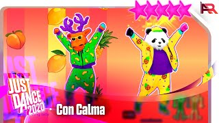 Just Dance 2020: Con Calma by Daddy Yankee & Snow - 5 Stars Gameplay