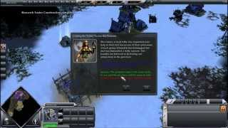 Empire Earth 3 Gameplay World Domination Episode 1
