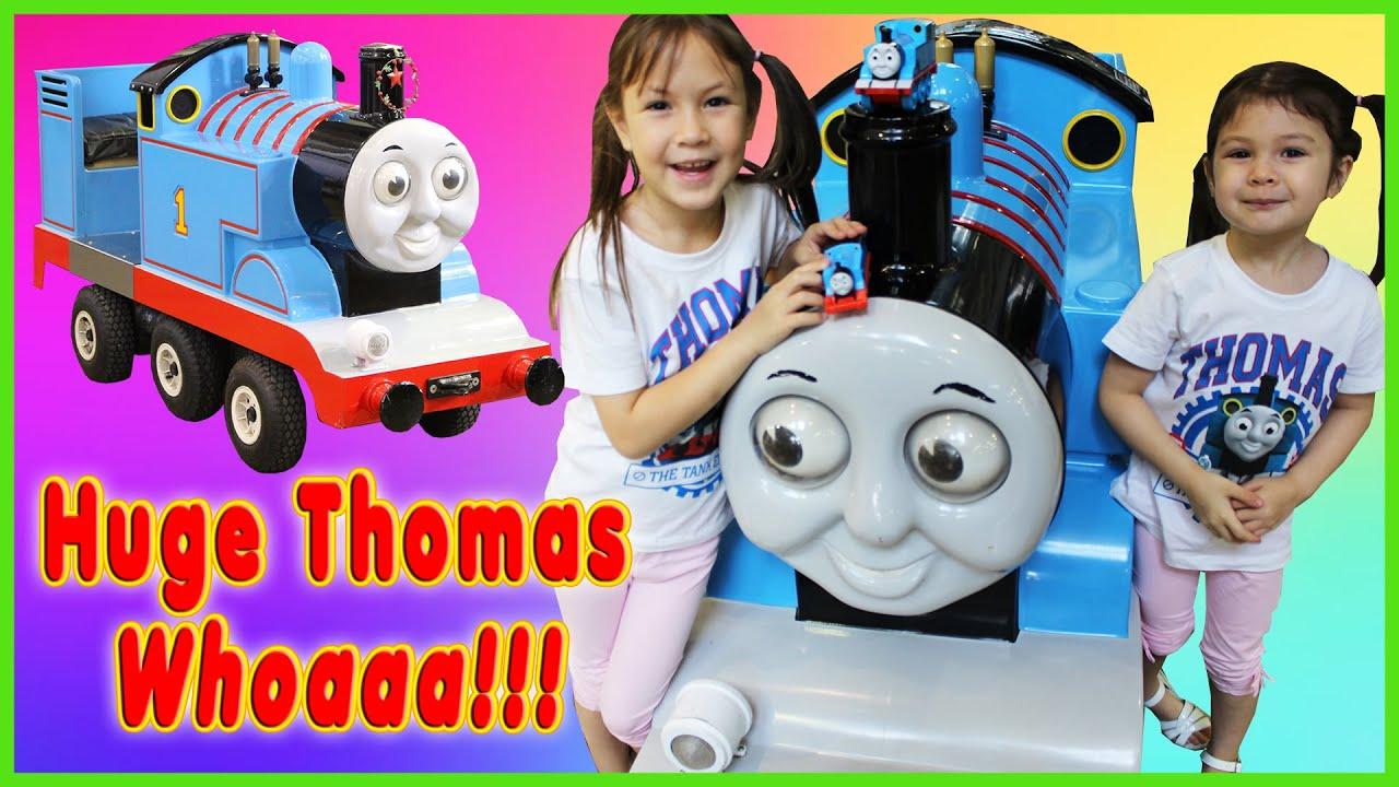 Thomas Ride On Toys 75