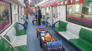 MODERNISING ABUJA TRANSPORTATION AND EXPANDING COMMERCE