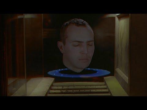 Darkman II (1995) Mask 01