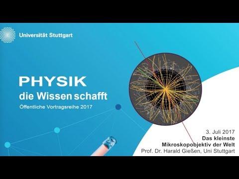 Das kleinste Mikroobjektiv der Welt