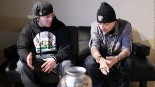 "Baeza ""Reminisce"" (Behind The Scenes)"