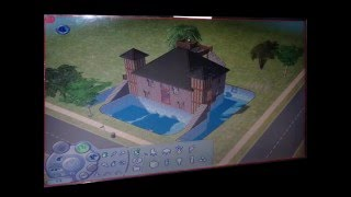 Sims 2 Kaamelott (Medieval Journey)(Hi ^o^ Here at last a video to show our holiday destination (medieval) for Sims 2: Kaamelott. Thera are all buildings that we have created for this journey, then ..., 2015-07-09T10:10:47.000Z)