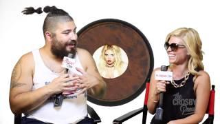 The Fat Jew Interviews Chanel West Coast