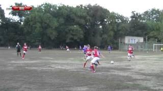ДЮФК Черноморец 0:0 ДЮФК Спартак (2 тайм)