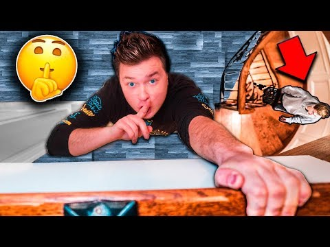 Last One Found Wins $10,000! Nerf Hide And Seek Challenge