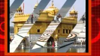 Ek Onkar ( Ik Onkar ) Satnam Karta Purakh - Mool Mantar - The Golden Temple Amritsar.mp4