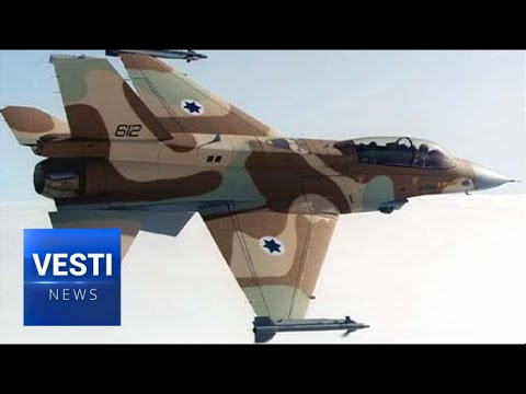 MASSIVE ESCALATION: Syria Shoots Down Israeli Fighter Jet Involved In Bombing Raid On SAA