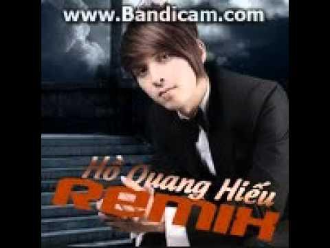 Còn Lại Gì Sau Cơn Mưa (Remix 2013) Hồ Quang Hiếu