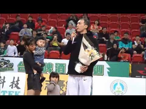 SBL》蔡文誠生涯3000分儀式