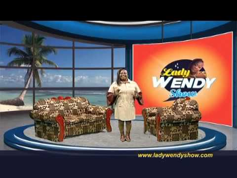 LADY WENDY EP8  Foreign Investments in Guyana