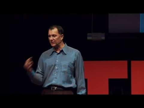 Is There a Buy Button Inside the Brain: Patrick Renvoise at TEDxBend