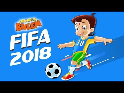 chhota-bheem---football-2018-world-cup