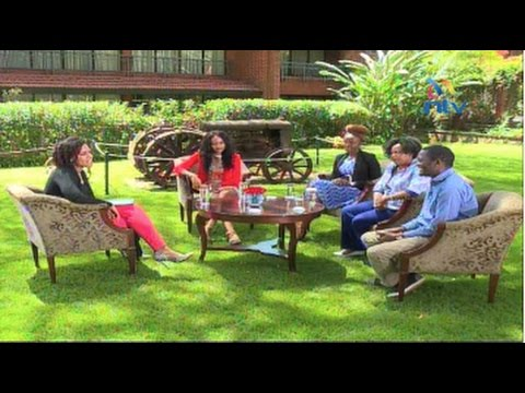 An honest talk on mental health in Kenya - Victoria's Lounge