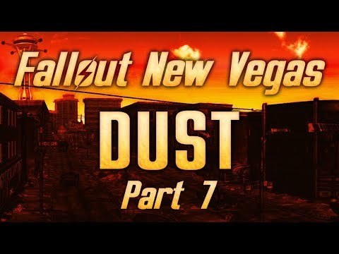 Fallout: New Vegas - Dust - Part 7 - The Secret of Lake Mead