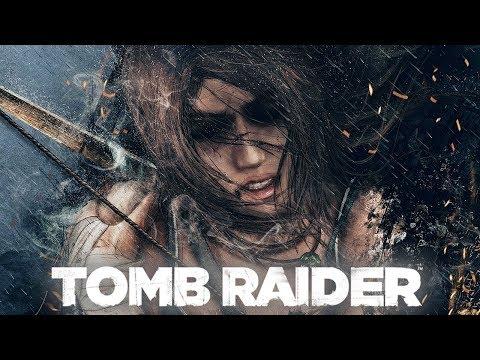 TOMB RAIDER - O início da HISTÓRIA (Legendado em Português)