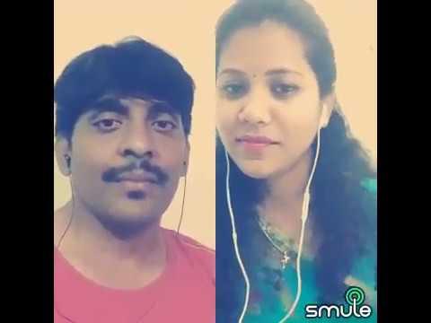 Apurupamainadamma Aadajanma Lyrics Pavitra Bandham