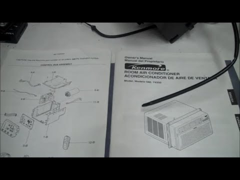 How to Replace Thermistor Kenmore LG Window Air Conditioning Unit Kenmore Window Ac Unit Wiring Diagram on dvd wiring diagram, cable tv wiring diagram, modine heaters wiring diagram, electric furnace wiring diagram, gas hot water heater wiring diagram, wall furnace wiring diagram, air conditioners wiring diagram, freezer wiring diagram, dishwasher wiring diagram, electric oven wiring diagram, space heater wiring diagram, fans wiring diagram, refrigerator wiring diagram, coffee maker wiring diagram, microwave wiring diagram, gas furnace wiring diagram,
