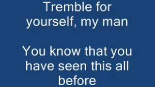 little lion man clean version-with lyrics