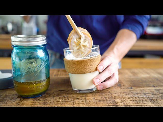 How I drink Lemonade ☆ レモネードはこうやって飲んでます