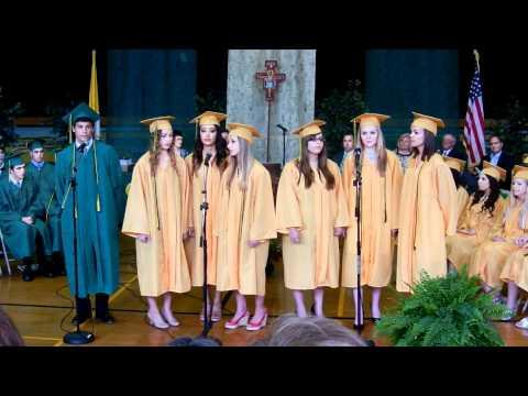 Good Riddance - Catholic Central Senior Farewell Song