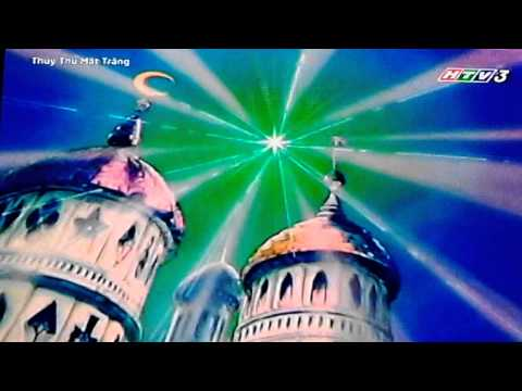 Sailor moon classic (INTRO 3) - HTV3 lồng tiếng