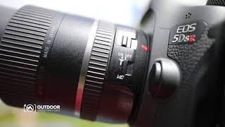 Product Review: Tamron 28-300mm
