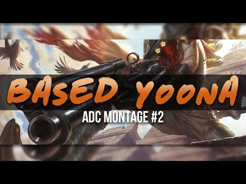 CLG Based Yoona | Challenger ADC Montage #2