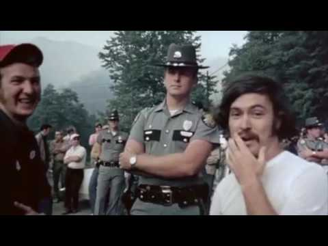 Harlan County, USA -- Picket Line, Month 1
