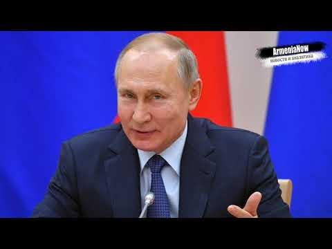 ШОК: Зардушт Ализаде раскрывает скобки: Путин был неправ