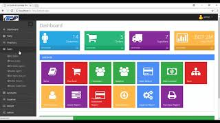 Extreme pos is one of the best software system in bangladesh. it has been smart solution for small business developed on php mysql application and design...