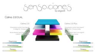 Gama Sensaciones By Ergostil