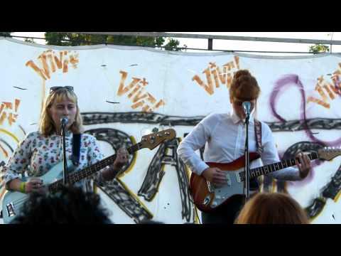 Girl Pool at Viva Pomona 3