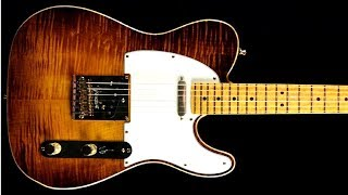 Seductive Bluesy Groove   Guitar Backing Track Jam in Fm