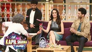 The Kapil Sharma Show - Shraddha Kapoor & Aditya Roy Kapoor - Ok Jaanu Episode