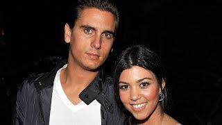 Kourtney Kardashian & Scott Disick REKINDLING ROMANCE!