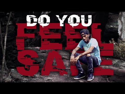 Sickick - DO YOU FEEL SAFE? | Marquese Scott
