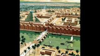 Ancient Near East Origins of Mankind, Cradle of Civilization