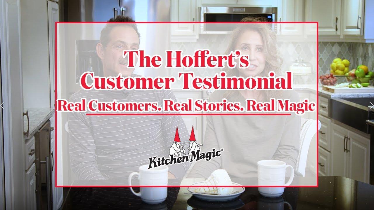Reviews Kitchen Magic