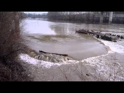 szamos nagy viz
