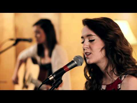 "Taylor Swift ""Last Kiss"" by Megan and Liz ft. Boyce Avenue"