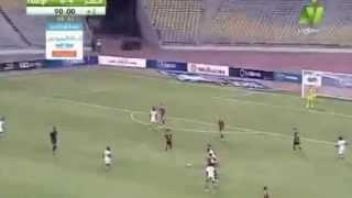 اهداف مباراة منتخب مصر الاولمبي 4-0 اوغندا  سالم,كهربا ,رمضان,كهربا
